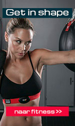 Get in shape - Fitness artikelen
